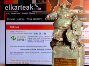 elkarteak.info premio buber 2013