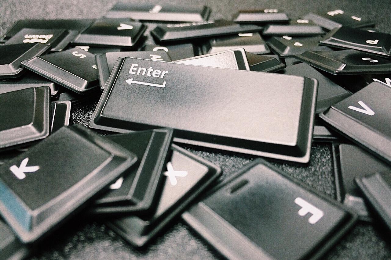 Los atajos de teclado en #Inkscape • Uso Social de las TIC